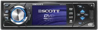 Produktfoto Scott DRX 600