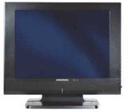 Produktfoto Grundig Davio 20 LCD 51-5732 DVB-T