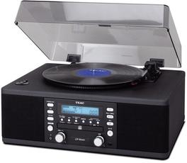 Produktfoto Teac LP-R400