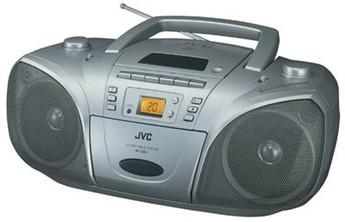 Produktfoto JVC RC-EZ53