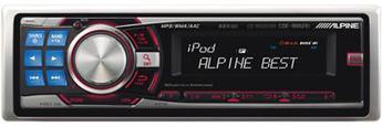 Produktfoto Alpine CDE-9882RI