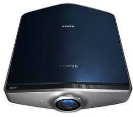 Produktfoto Sony VPL-VW200