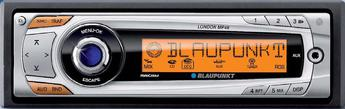 Produktfoto Blaupunkt London MP 48