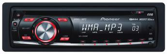 Produktfoto Pioneer DEH-2000MP