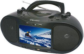 Produktfoto Roadstar DVD-7800PXRUS