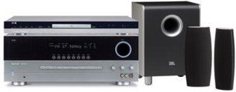 Produktfoto Harman-Kardon Stereo-LIFE 68 DVD (HK 3380/DVD 27/JBL CS 68)