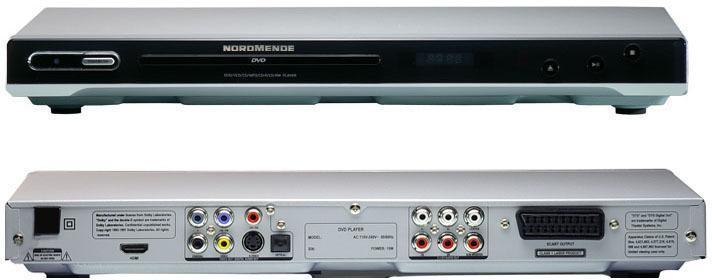 nordmende n01d dvd player tests erfahrungen im hifi forum. Black Bedroom Furniture Sets. Home Design Ideas