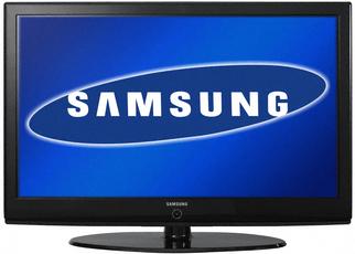 Produktfoto Samsung LE-46M86BD