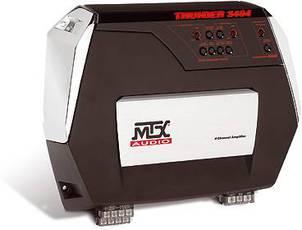 Produktfoto MTX Audio TA 3404