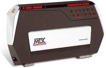 Produktfoto MTX Audio TA 5604