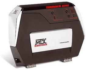 Produktfoto MTX Audio TA 3202