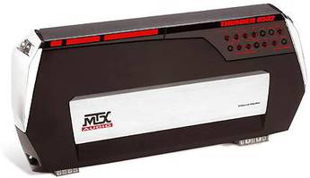 Produktfoto MTX Audio TA 8502