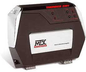 Produktfoto MTX Audio TA 2301