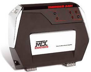 Produktfoto MTX Audio TA 3401