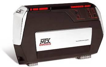 Produktfoto MTX Audio TA 4501