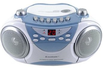 Produktfoto Soundmaster SCD 5501