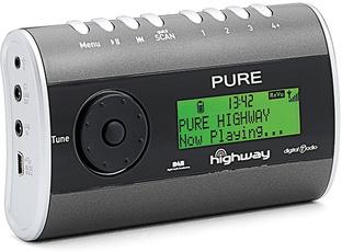 Produktfoto Pure Highway