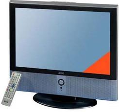 Produktfoto AEG CTV 4849 ST/VT