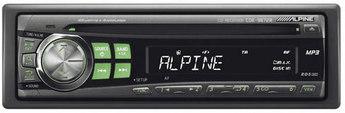 Produktfoto Alpine CDE-9872R