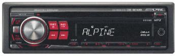 Produktfoto Alpine CDE-9874RR