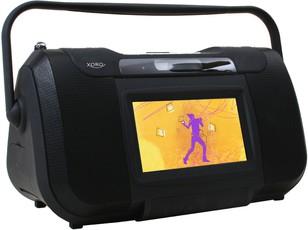 Produktfoto Xoro HMD 900