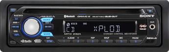 Produktfoto Sony MEX-BT2600