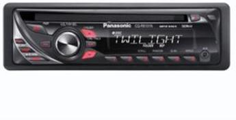 Produktfoto Panasonic CQ-RX 101 N