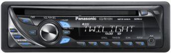 Produktfoto Panasonic CQ RX 103 N