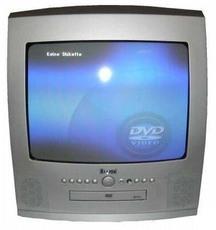 Produktfoto Dual DTV-DVD 1450-3