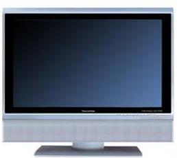 Produktfoto Technisat HD-Vision 32 PVR 5232/0400