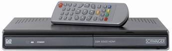 Produktfoto Schwaiger DSR 5500 HDMI