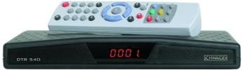 Produktfoto Schwaiger DTR 540