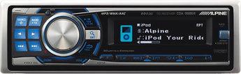 Produktfoto Alpine CDA-9886R