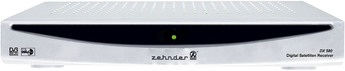 Produktfoto Zehnder DX 580 80