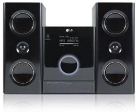 Produktfoto LG FA163