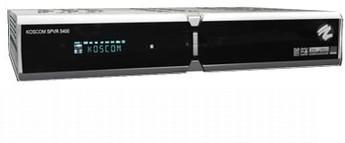 Produktfoto Koscom SPVR 5400