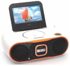 Produktfoto Lenco DVR-70