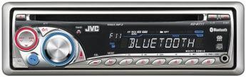 Produktfoto JVC KD-BT11