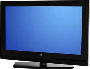 Produktfoto ITT LCD 32-2500 DVB-T