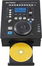 Produktfoto DJ Tech CDX-10