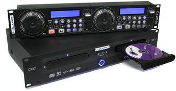 Produktfoto Mc Crypt DJ-2210 A