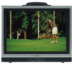 Produktfoto Reflexion LCD-1561PKLDV