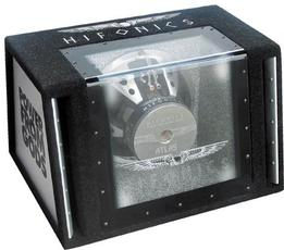 Produktfoto Hifonics AX 12 BP