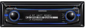 Produktfoto Kenwood KDC-W6541U