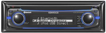 Produktfoto Kenwood KDC-BT8041U