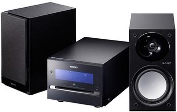 Produktfoto Sony CMT-DH3
