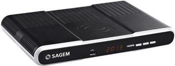 Produktfoto Sagem DTR 67160 T