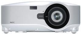 Produktfoto NEC NP1150