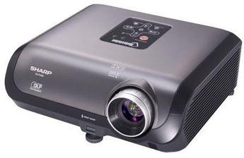 Produktfoto Sharp XG-F315X