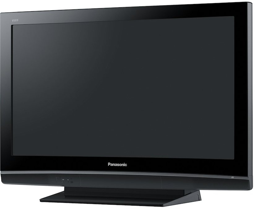 panasonic th 42px80e plasma fernseher tests erfahrungen. Black Bedroom Furniture Sets. Home Design Ideas